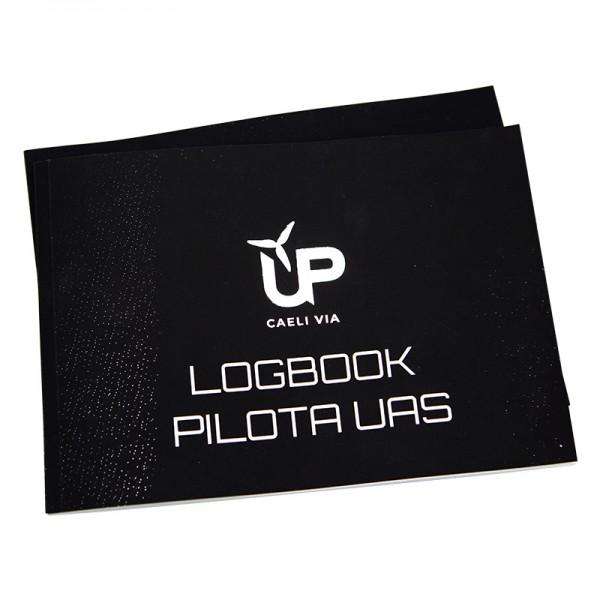 UAS Pilot Logbook