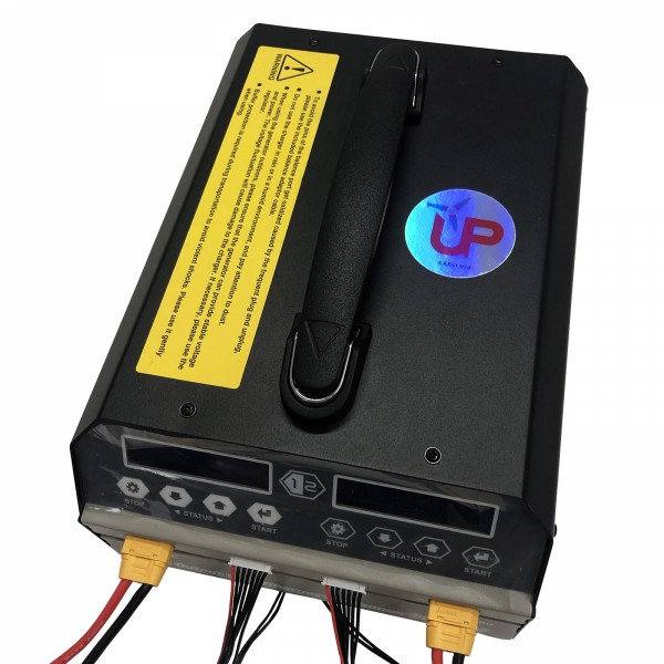 SKYRC PC 1080 LiPo battery charger